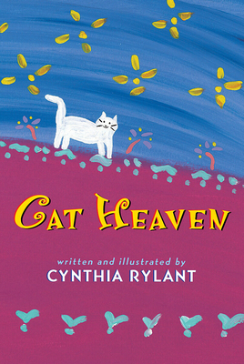 Cat Heaven Cover