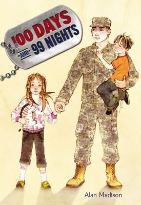 100 Days and 99 Nights Cover