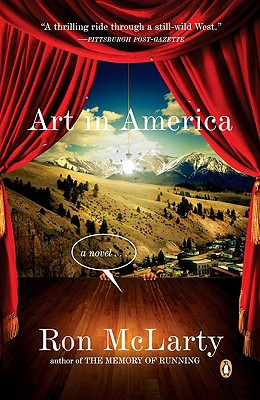 Art in America Cover