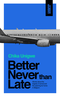 Better Never Than Late Cover Image