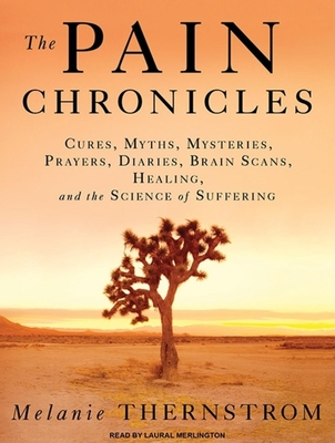 The Pain Chronicles Cover