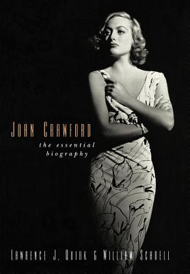 Joan Crawford: The Essential Biography Cover Image