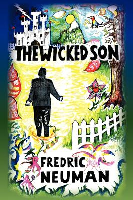 The Wicked Son Cover