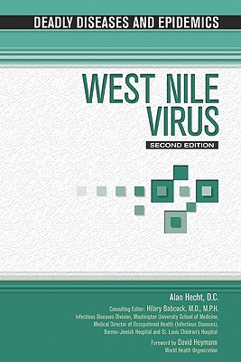 West Nile Virus (Deadly Diseases & Epidemics) Cover Image