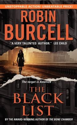 The Black List (Sidney Fitzpatrick) Cover Image