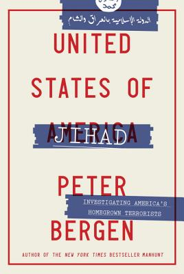 United States of Jihad: Investigating America's Homegrown Terrorists Cover Image