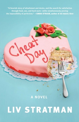 Cheat Day: A Novel Cover Image