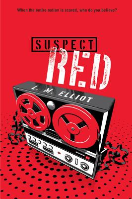 Suspect Red by L.M. Elliot
