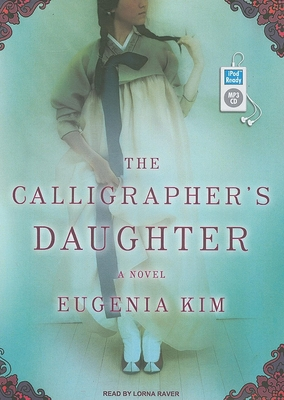 The Calligrapher's Daughter Cover Image