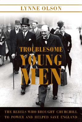 Troublesome Young Men Cover