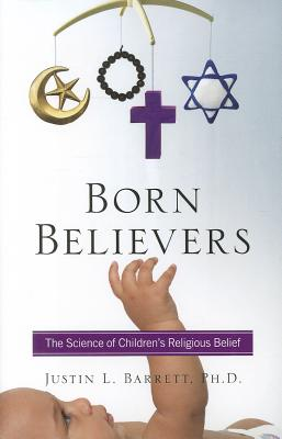 Born Believers Cover