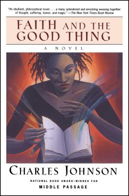 Cover for Faith And The Good Thing