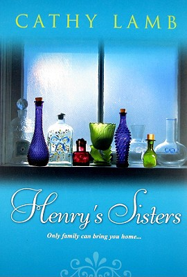 Henry's Sisters Cover