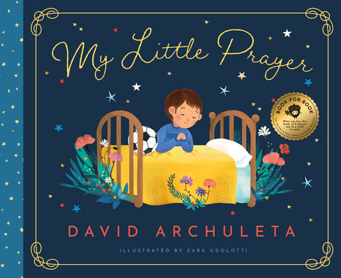 My Little Prayer Cover Image
