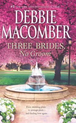 Three Brides, No Groom Cover