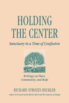 Holding to the Center Cover