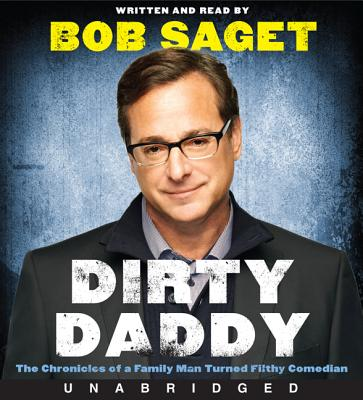 Dirty Daddy Cover