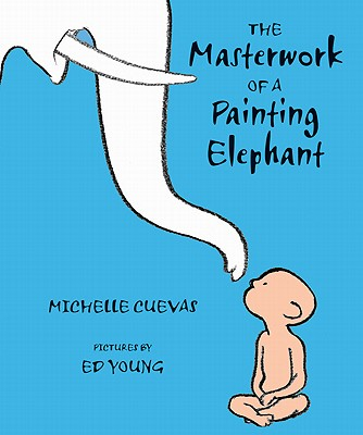 The Masterwork of a Painting Elephant Cover Image