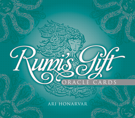 Rumi's Gift Oracle Cards Cover Image