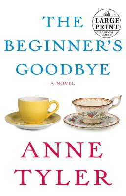 The Beginner's Goodbye Cover