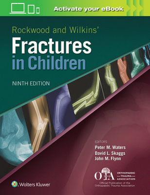 Rockwood and Wilkins Fractures in Children Cover Image