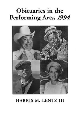 Film, Television, Radio, Theatre, Dance, Music, Cartoons and Pop Culture Cover Image