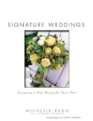 Signature Weddings Cover