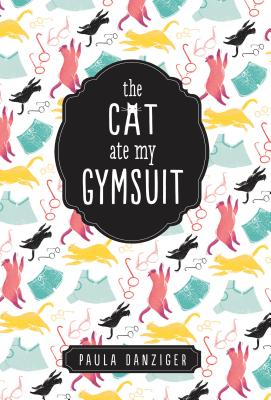 The Cat Ate My Gymsuit Cover