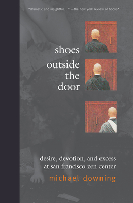 Cover for Shoes Outside the Door