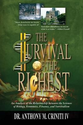 Cover for The Survival of the Richest