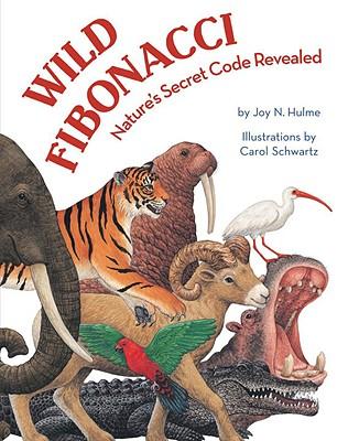 Wild Fibonacci Cover