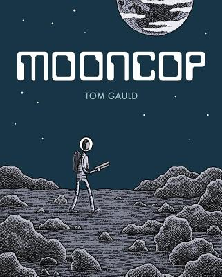 Mooncop Cover Image