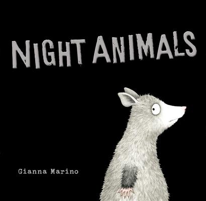 Night Animals Cover Image
