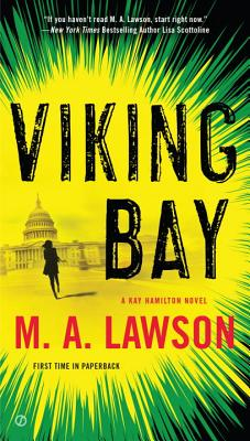 Viking Bay (Kay Hamilton Novel) Cover Image