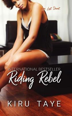 Riding Rebel Cover Image