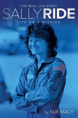 Cover for Sally Ride
