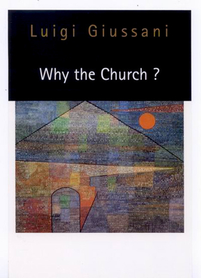 Why the Church? Cover Image