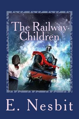 Cover for The Railway Children