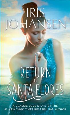 Return to Santa Flores Cover Image