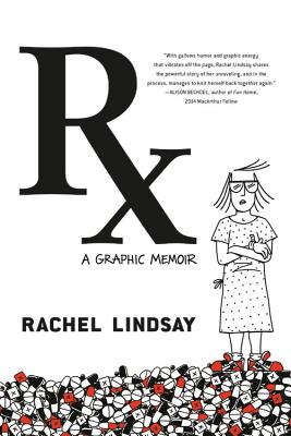 RX Cover Image