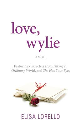 Love, Wylie Cover Image