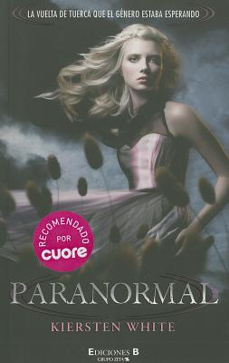 Cover for Paranormal / Paranormalcy