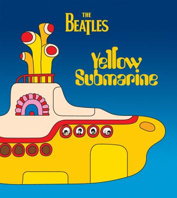 The Beatles: Yellow Submarine Cover Image