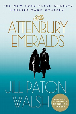 The Attenbury Emeralds Cover