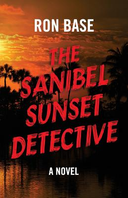 The Sanibel Sunset Detective Cover Image