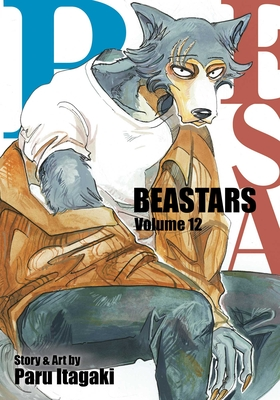 BEASTARS, Vol. 12 Cover Image