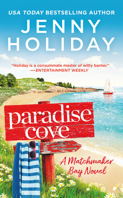 Cover for Paradise Cove (Matchmaker Bay #2)