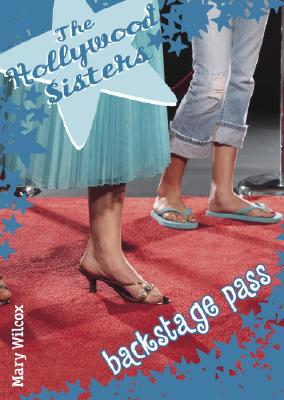 The Hollywood Sisters: Backstage Pass Cover Image