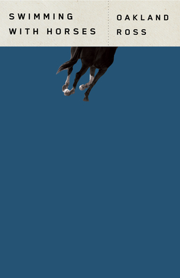 Swimming with Horses Cover Image