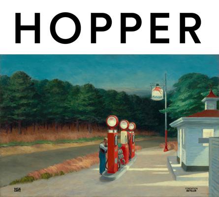 Edward Hopper: A Fresh Look on Landscape Cover Image
